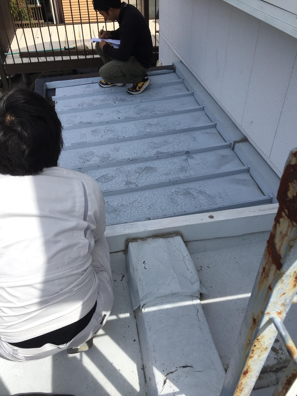 名古屋市緑区にて戸建リノベーション1